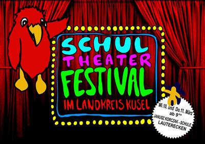 JKS Schultheaterfestival Landkreis Kusel