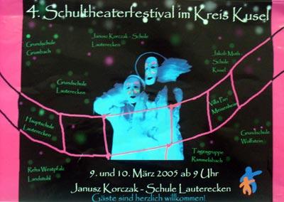 JKS 4. Schultheaterfestival 2005
