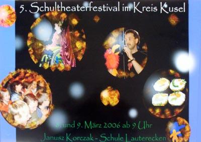 JKS 5. Schultheaterfestival 2006