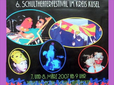 JKS 6. Schultheaterfestival 2007