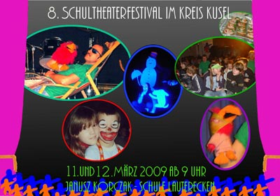 JKS 8. Schultheaterfestival 2009